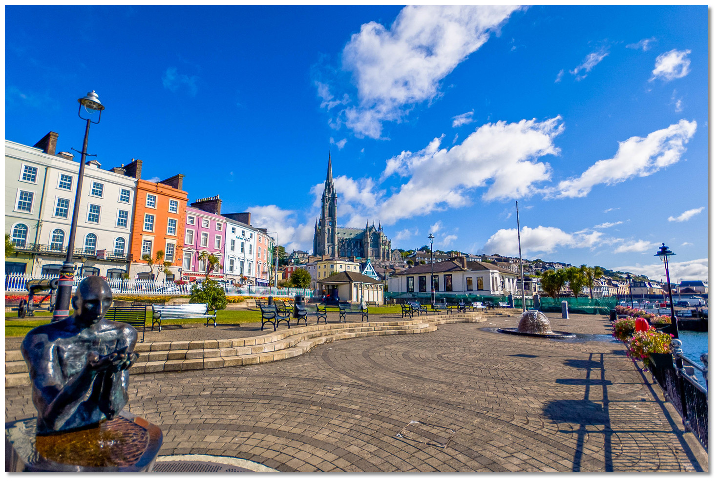 Attractions in Cobh - Attractions - Cobh Heritage Centre