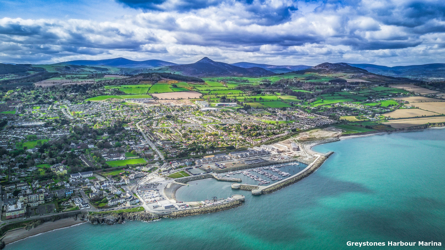 Bray, County Wicklow - Wikipedia