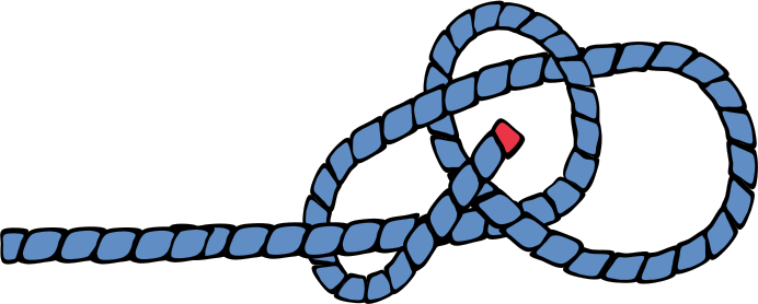 eoceanic the single most important sailing knot to learn, the bowline